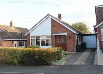 Thumbnail 2 bed bungalow for sale in Beaulieu Avenue, Kingswinford