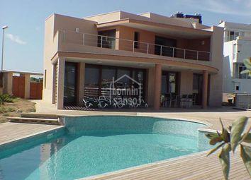 Thumbnail 4 bed villa for sale in Mahon, Mahon, Balearic Islands, Spain