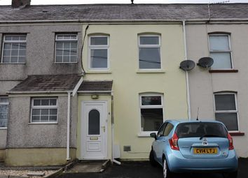Thumbnail 1 bedroom property for sale in Heol Bancyroffis, Pontyates, Llanelli