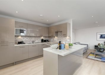 Thumbnail 4 bed flat to rent in 3 Canal Walk, Edinburgh, Midlothian