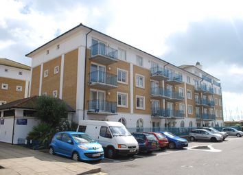 Thumbnail 2 bed flat to rent in Merton Court, Brighton