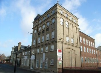 Thumbnail 2 bed flat to rent in Foundation Street, Ipswich