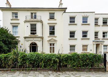 Park Hill, London SW4. 1 bed flat