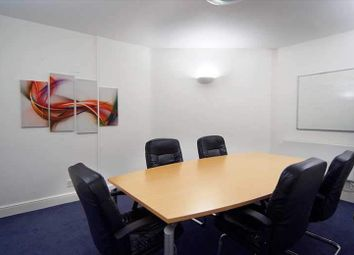 Thumbnail Serviced office to let in Down Street, London