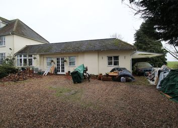 Thumbnail 1 bed semi-detached house to rent in Cutlers Green, Thaxted, Dunmow, Essex