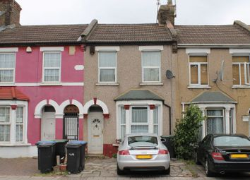 Thumbnail 2 bed terraced house for sale in Nags Head Road, Ponders End, Enfield