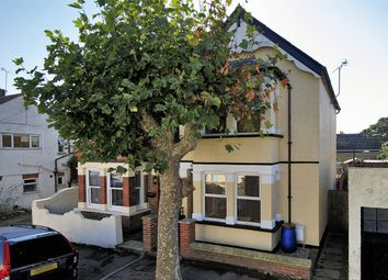 Thumbnail 3 bed semi-detached house for sale in Haslemere, Clarence Street, Herne Bay, Kent