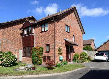 Thumbnail 3 bed detached house for sale in Bepton Down, Petersfield