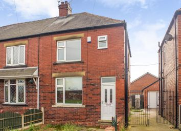 Thumbnail 3 bed terraced house for sale in Laithes Lane, Barnsley