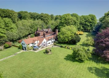 Rawlings Lane, Seer Green, Beaconsfield, Buckinghamshire HP9. 10 bed detached house for sale