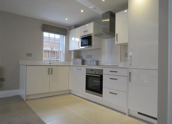 Thumbnail 1 bed flat to rent in St. John Street, Lichfield