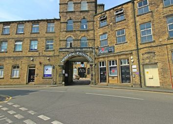 Thumbnail 2 bed flat for sale in Plover Road, Lindley, Huddersfield