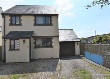 3 bed detached house for sale in Church Court, Church Street, Kingsteignton, Devon. TQ12
