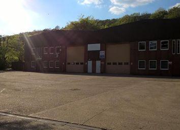 Thumbnail Light industrial to let in Unit 1/2 North Downs Business Park, Lime Pit Lane, Dunton Green, Sevenoaks, Kent