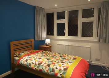Thumbnail 5 bedroom shared accommodation to rent in Nonsuch Court Avenue, Ewell, Epsom