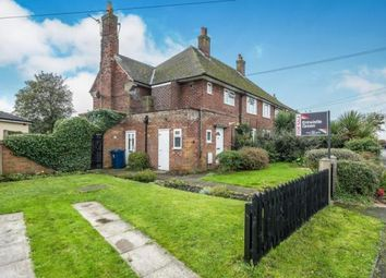 2 bed flat for sale in Riding Lane, Haskayne, Ormskirk, Lancashire L39
