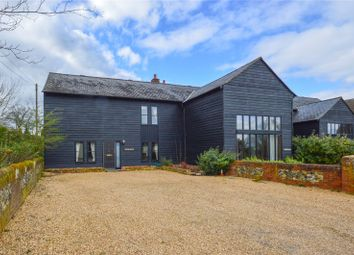 Thumbnail Property for sale in Wood Hall Estate, Arkesden, Saffron Walden, Essex