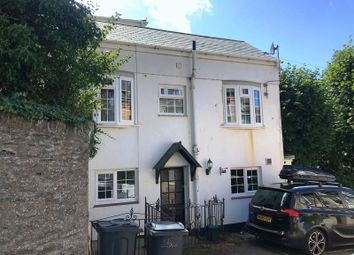Thumbnail 2 bed detached house to rent in Cross Park, Ilfracombe