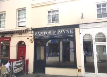 Thumbnail Retail premises to let in 2A Regent Street, Cheltenham