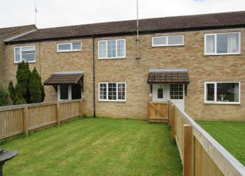 Thumbnail 2 bed terraced house for sale in Little Down, Chippenham