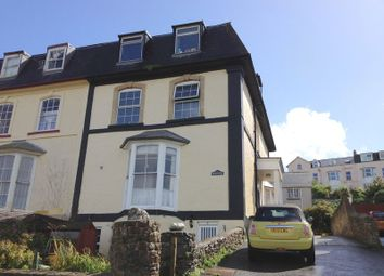 Thumbnail 1 bedroom flat to rent in Hostle Park, Ilfracombe