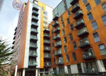 Thumbnail 2 bed flat for sale in Goulden Street, Manchester, Greater Manchester