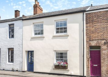 Thumbnail 3 bed terraced house for sale in Bridge Street, Osney Island, Oxford