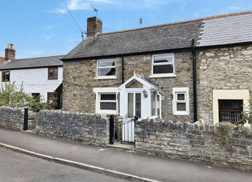 2 bed cottage for sale in Crossways, Church Street, Highbury, Coleford, Radstock BA3