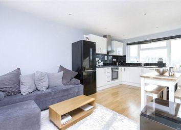 Thumbnail 1 bed flat to rent in Penrose Street, London
