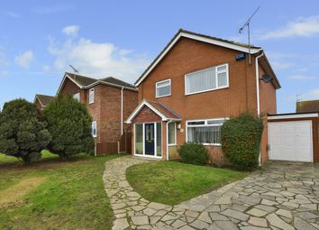 3 bed detached house for sale in Greenhill Road, Herne Bay, Kent CT6
