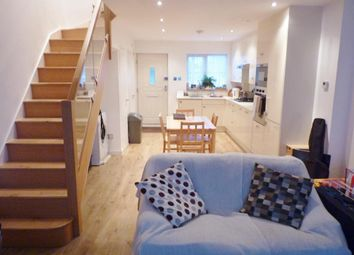 Thumbnail 2 bed terraced house to rent in Brockleyside, Stanmore, Middlesex