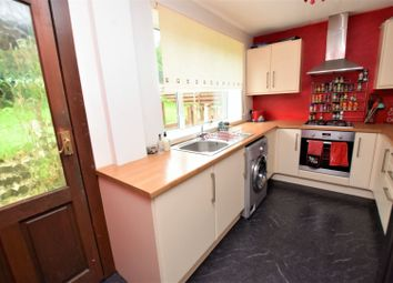 Thumbnail 3 bed end terrace house for sale in Shaw Place, Dalry