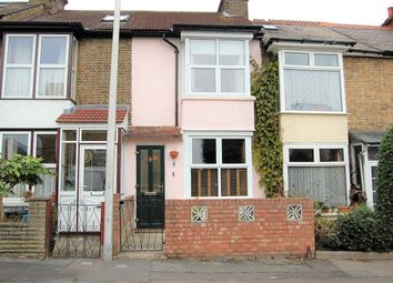 Thumbnail 3 bedroom terraced house to rent in Eagle Terrace, Woodford Green