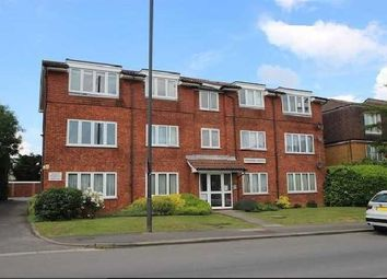 Thumbnail 1 bed flat to rent in Juniper Court, College Hill Road, Harrow Weald