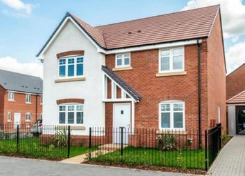 4 bed detached house for sale in Hinckley Road, Sapcote, Leicester LE9