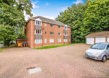 Thumbnail 2 bed flat for sale in Findlay Close, Gillingham