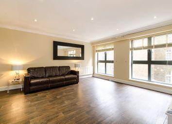 Thumbnail 3 bedroom flat to rent in Vauxhall Bridge Road, Victoria