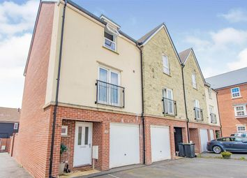 Thumbnail 3 bed town house for sale in Mampitts Lane, Shaftesbury