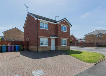 Thumbnail 3 bed detached house for sale in Barshaw Road, Glasgow