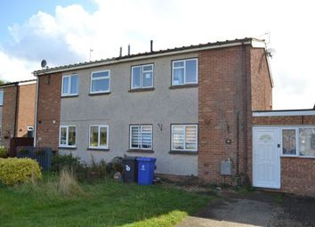 Thumbnail 3 bed semi-detached house for sale in Grafton Close, Hartwell, Northampton