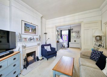 Thumbnail 3 bed terraced house for sale in Salcott Road, London