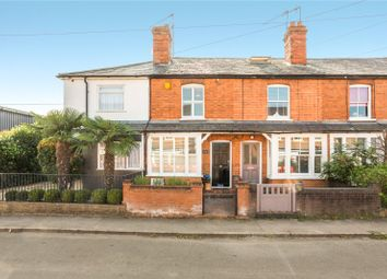 Thumbnail 2 bed terraced house for sale in Station Road, Marlow, Buckinghamshire