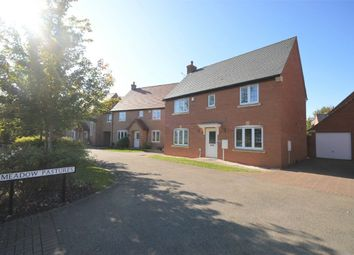 4 bed detached house for sale in Meadow Pastures, Cawston, Rugby, Warwickshire CV22