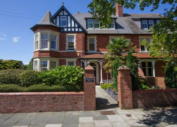 Thumbnail 2 bed flat for sale in Victoria Road, Penarth