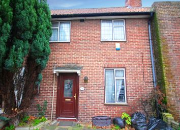 Thumbnail 2 bed terraced house for sale in Downham Way, Bromley, Greater London