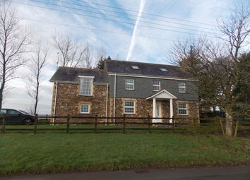 Thumbnail 4 bedroom detached house to rent in Boyton, Launceston