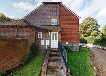 Brindles Field, Tonbridge TN9. 2 bed semi-detached house for sale
