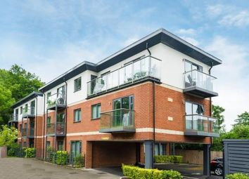 Thumbnail 1 bed flat for sale in Walkers House, Caravan Lane, Rickmansworth, Hertfordshire