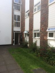 Thumbnail 3 bed flat to rent in Moat Court, Ottershaw
