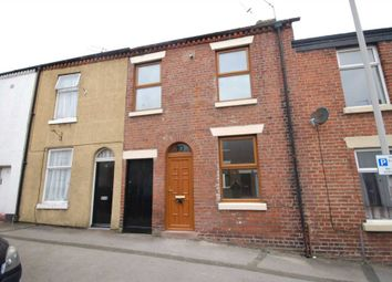 Thumbnail 2 bed detached house for sale in Clegg Street, Kirkham, Preston
